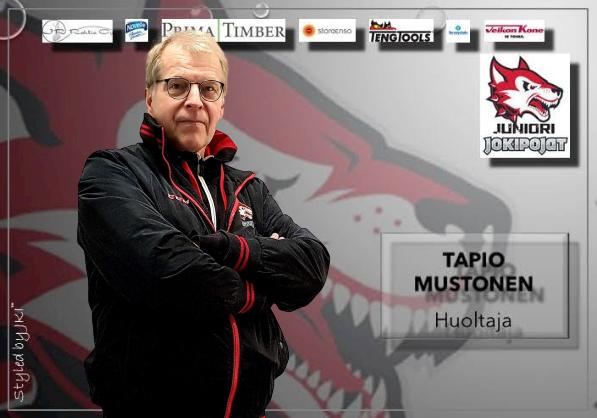 Tapio Mustonen